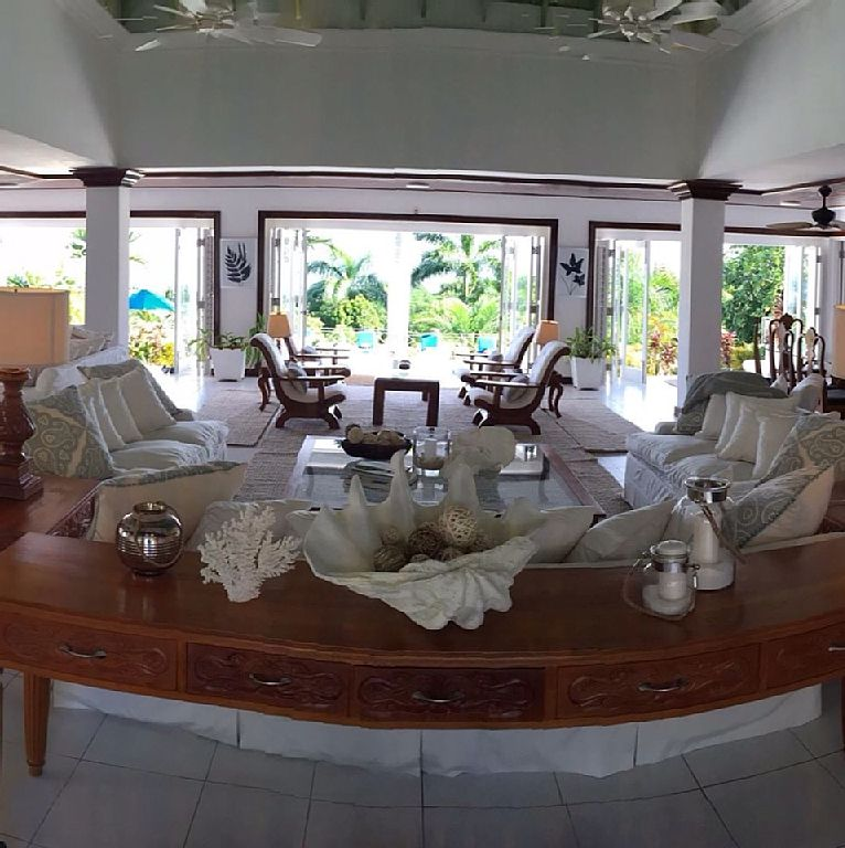 Wheelhouse/Tryall /Jamaica- 6 Bedrooms Call for Last Minute Discounts