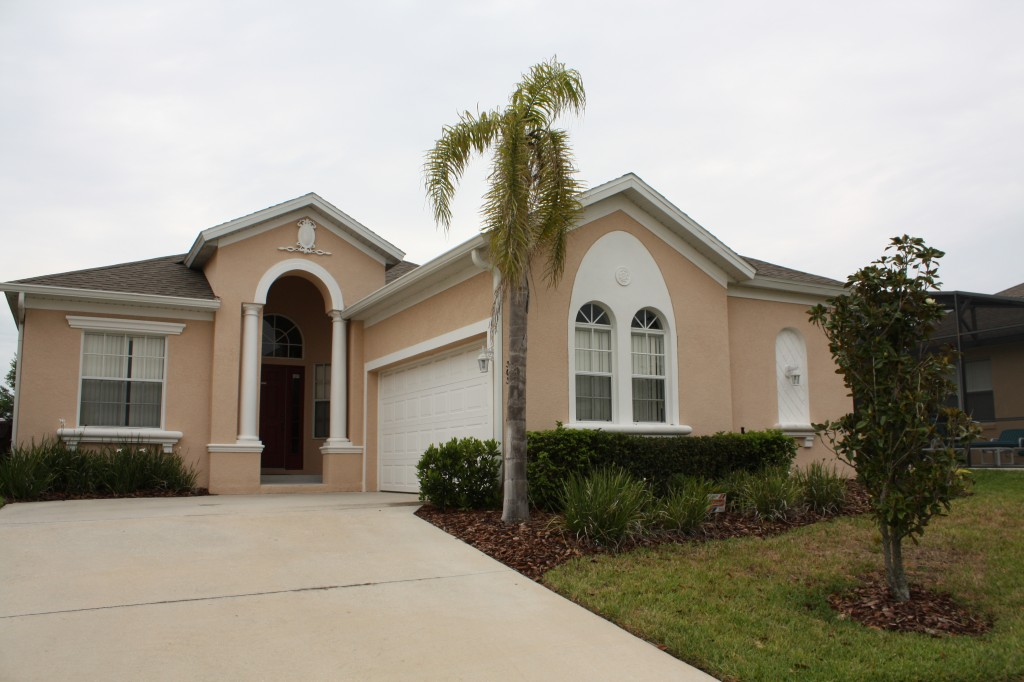 Vacation Home Rental In Tower Lake, Florida (HE303)
