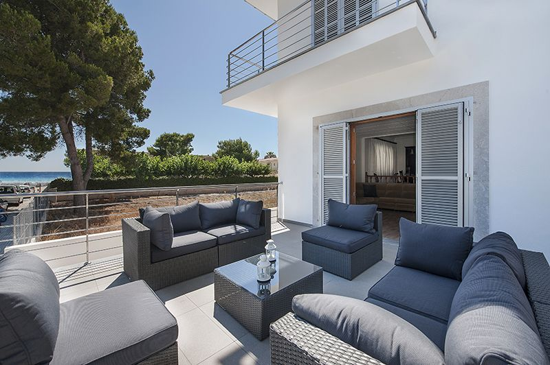 4 bedroom Holiday Home - Spain Holiday Rentals