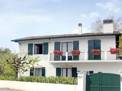 ETABLE Farmhouse - Biarritz Holiday Rentals