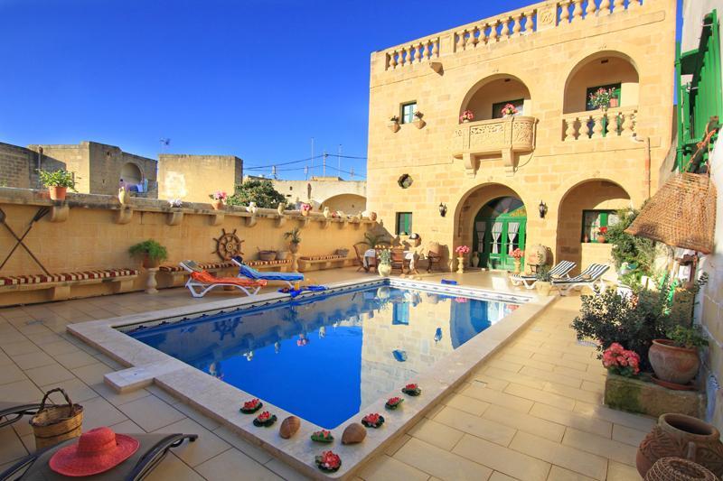 Ta Annie - Gozo Holiday Rentals