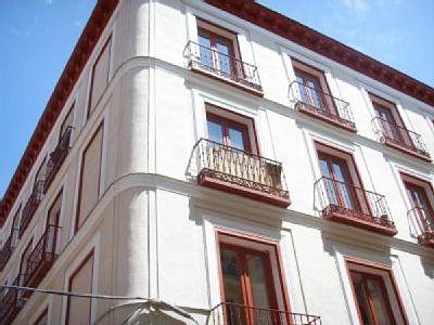 STUDIO - MADRID CENTER