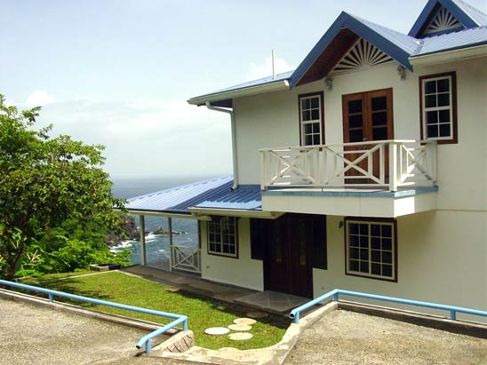 Gloucester Place - Tobago Holiday Rentals