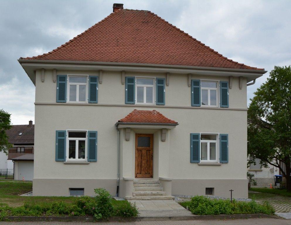 Ferienwohnung in Bad Buchau am Federsee
