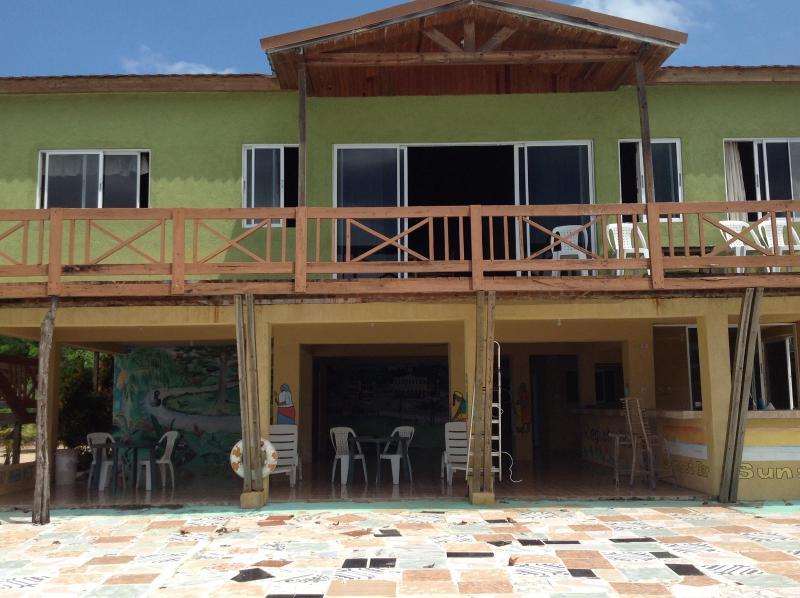 Le Mer Oceanfront Villa - Jamaica Vacation Rentals