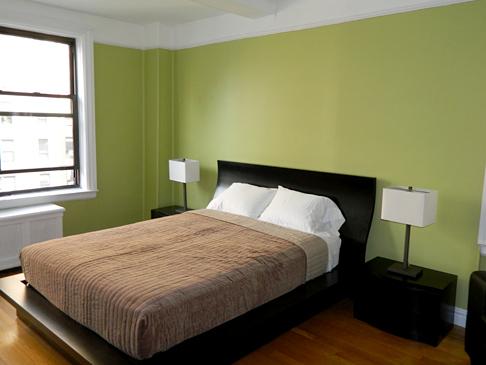 2 Bedroom Apartment 6 Sleeps
