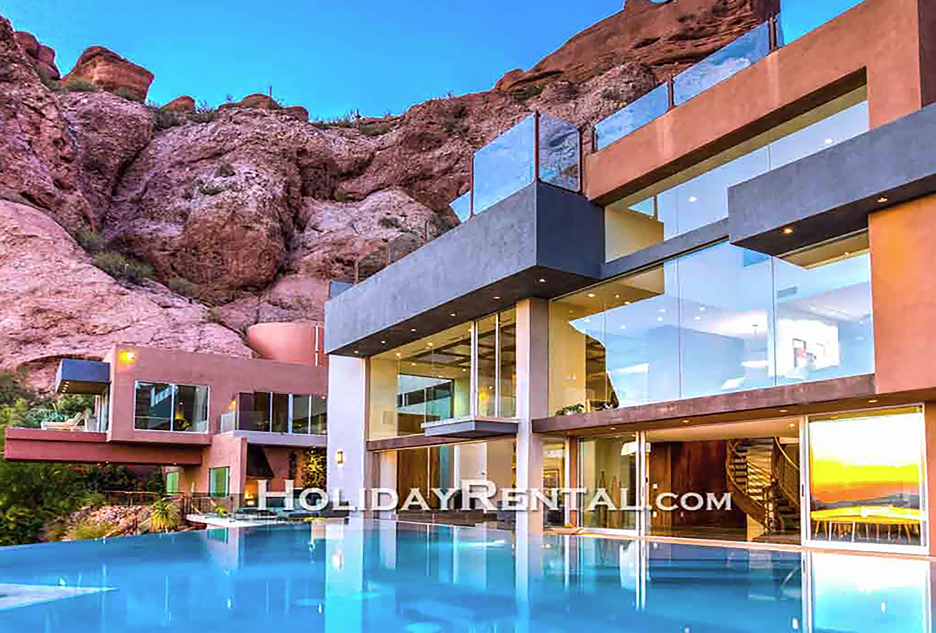 Best Vacation rental in Scottsdale - STAY ON TOP! Luxury