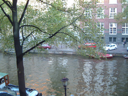 Quiet and Picturesque on Herengracht- Netherlands Holiday Rentals