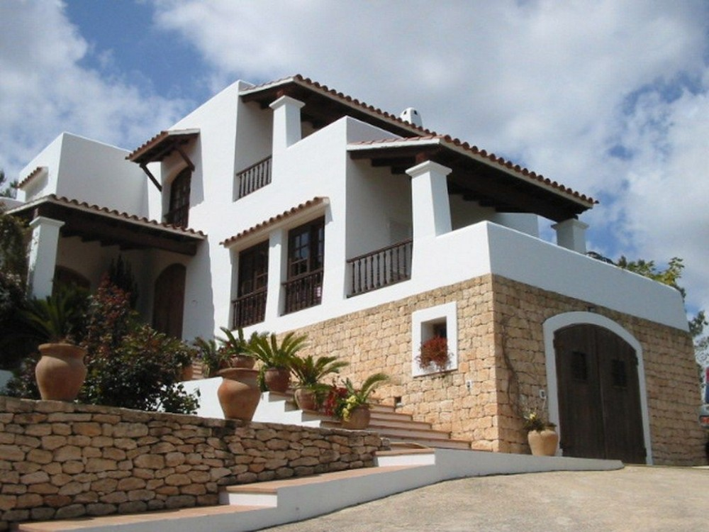 Santa Eulalia del Rio vacation rental with