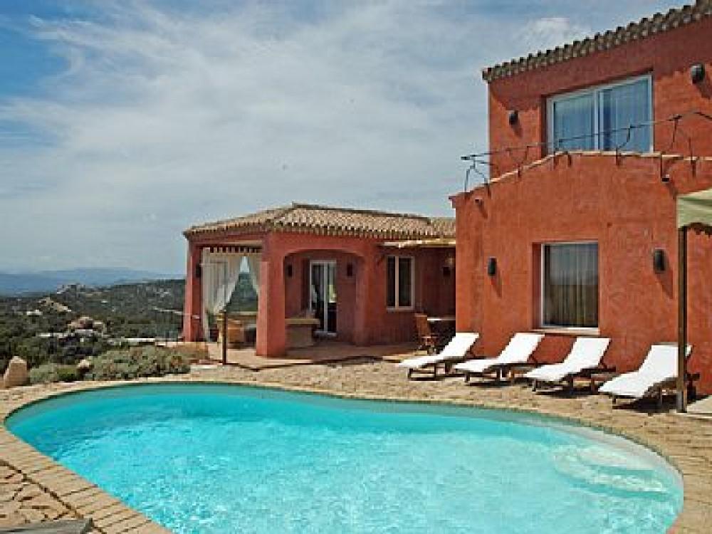 Costa Smeralda vacation rental with