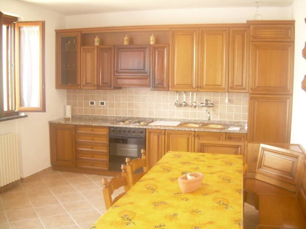 Moneglia vacation rental with