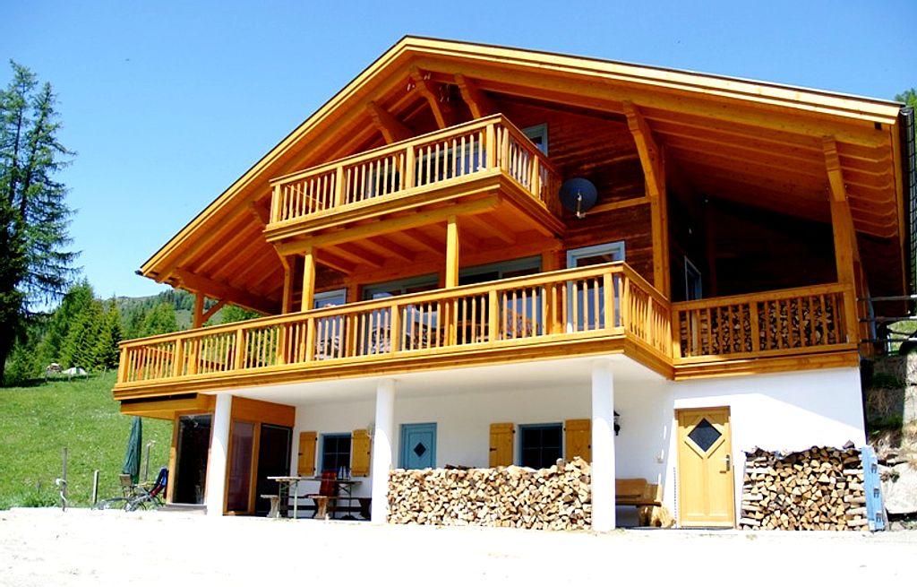 fantastic apartments with stunning views - Carinthia Holiday Rentals