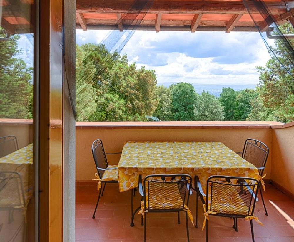 Montelupo Fiorentino vacation rental with
