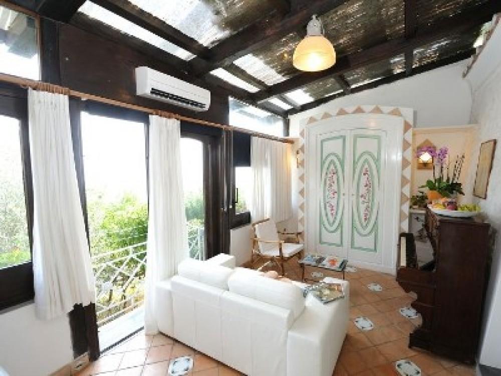 Amalfi Coast vacation rental with