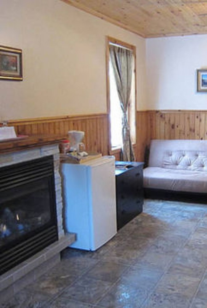 Quebec City vacation rental with
