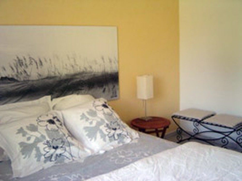 Sanguinet vacation rental with