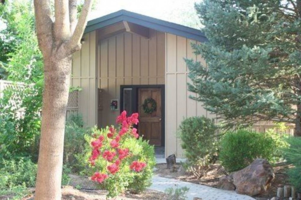 Yosemite vacation rental with