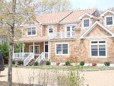 GORGEOUS EAST HAMPTON HOME FULLY LOADED!!!