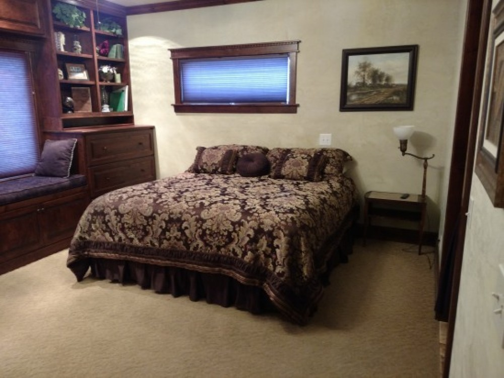 Vacation Home Property bigfork
