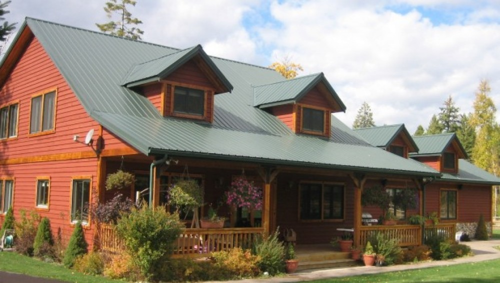 Airbnb Alternative bigfork Montana Rentals