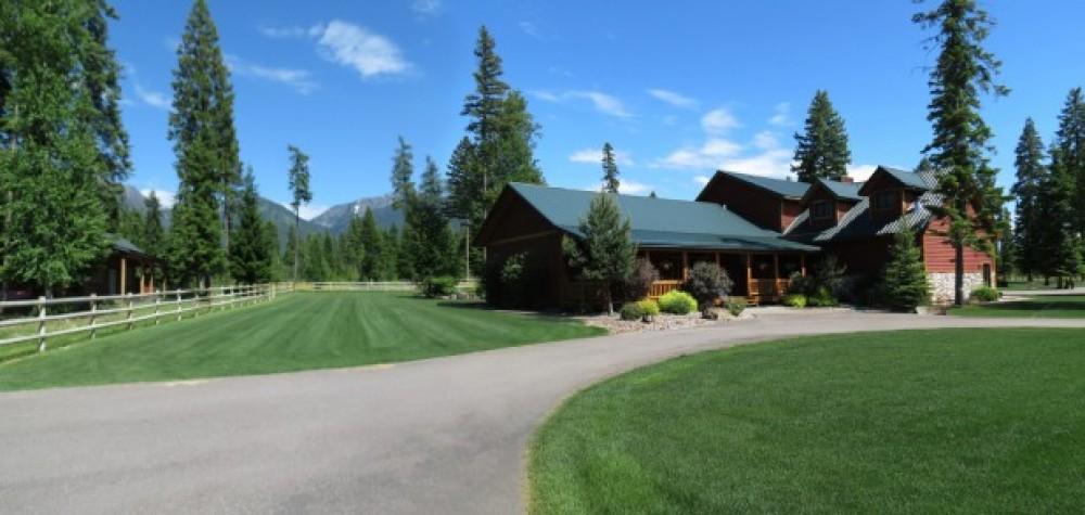 Montana vacation Apartment rental
