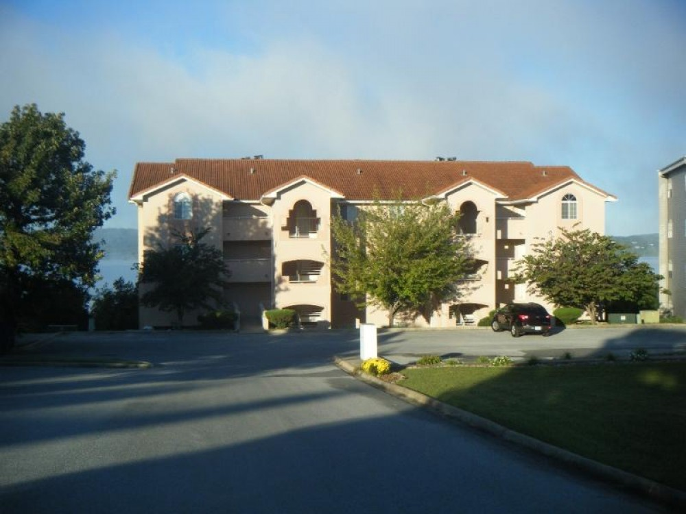 Emerald Pointe vacation rental with