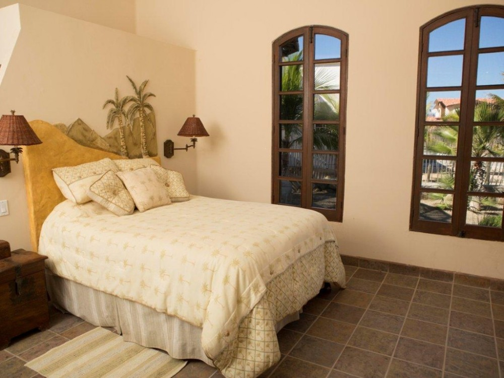 Los Barriles vacation rental with