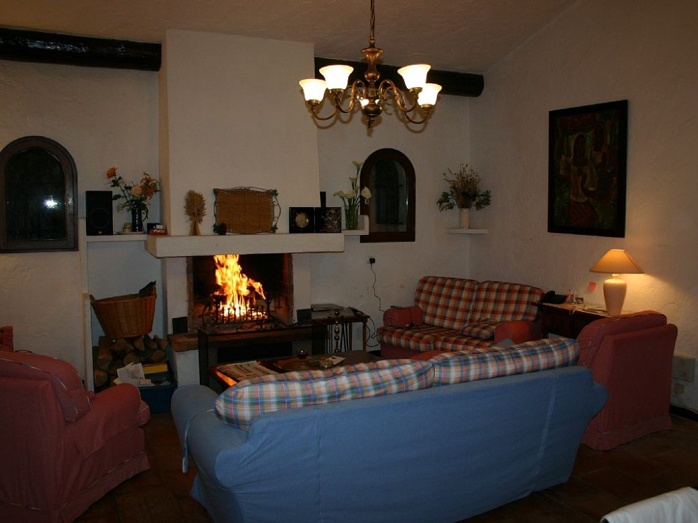 Nice Area vacation rental with