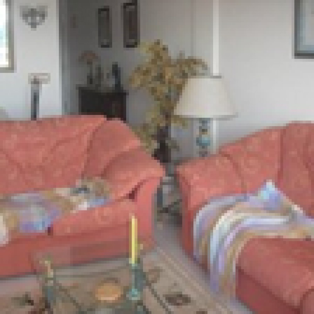 Guardamar vacation rental with