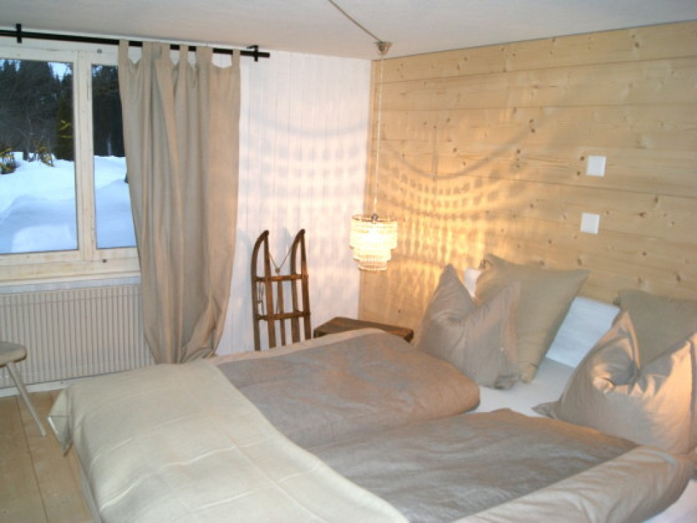 Grindelwald vacation rental with