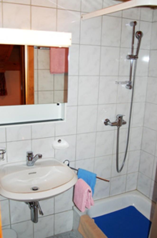 Saas Fee vacation rental with