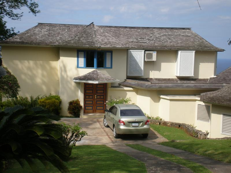 Self catering Villa in Ocho Rios