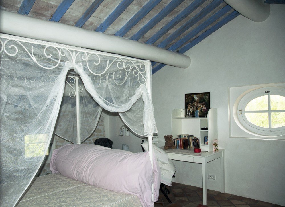 Fayence vacation rental with
