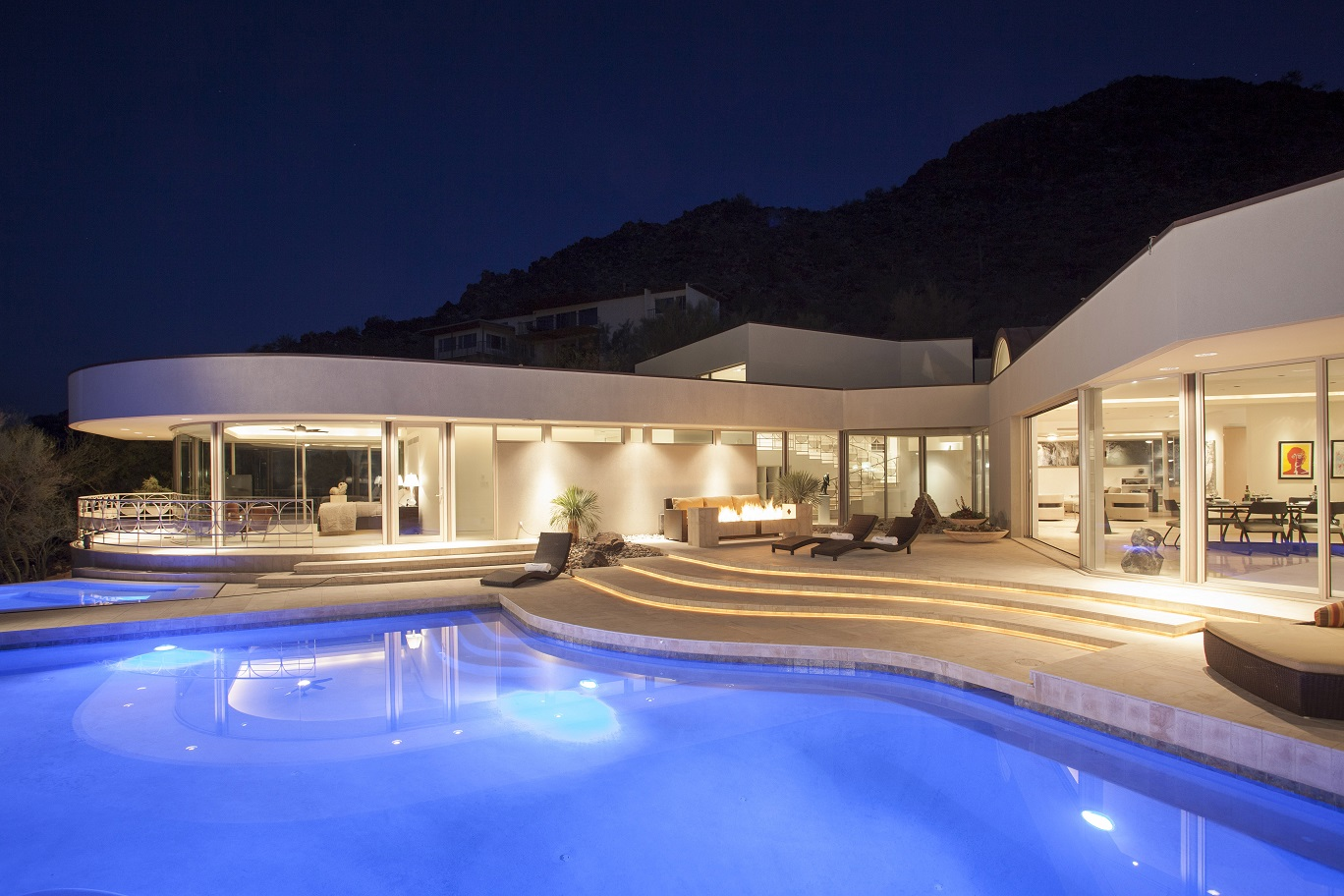 Vacation Rental Property Scottsdale Arizona