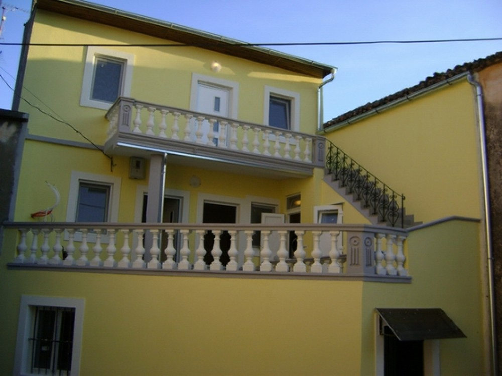 Zadar vacation rental with