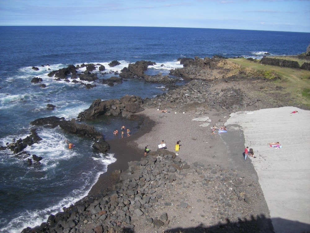 Ribeira Grande vacation rental with