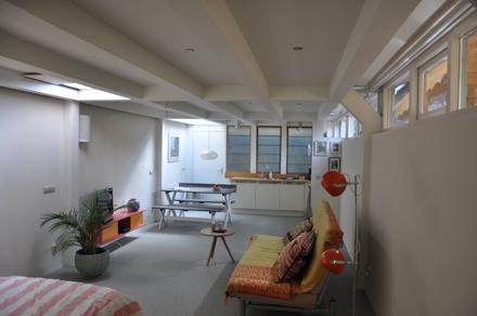 1 Bed Short Term Rental Accommodation Amsterdam