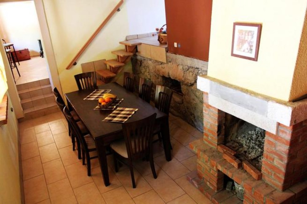 Senj vacation rental with