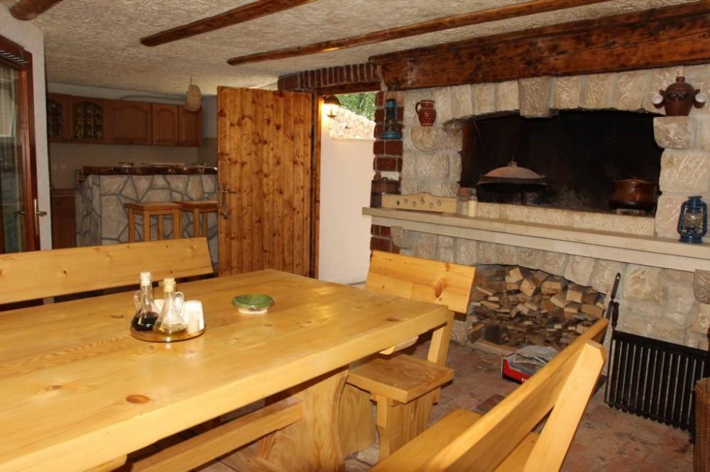 Novi Vinodolski vacation rental with