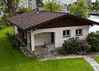 2 Bed Short Term Rental Apartment Wilderswil-Interlaken