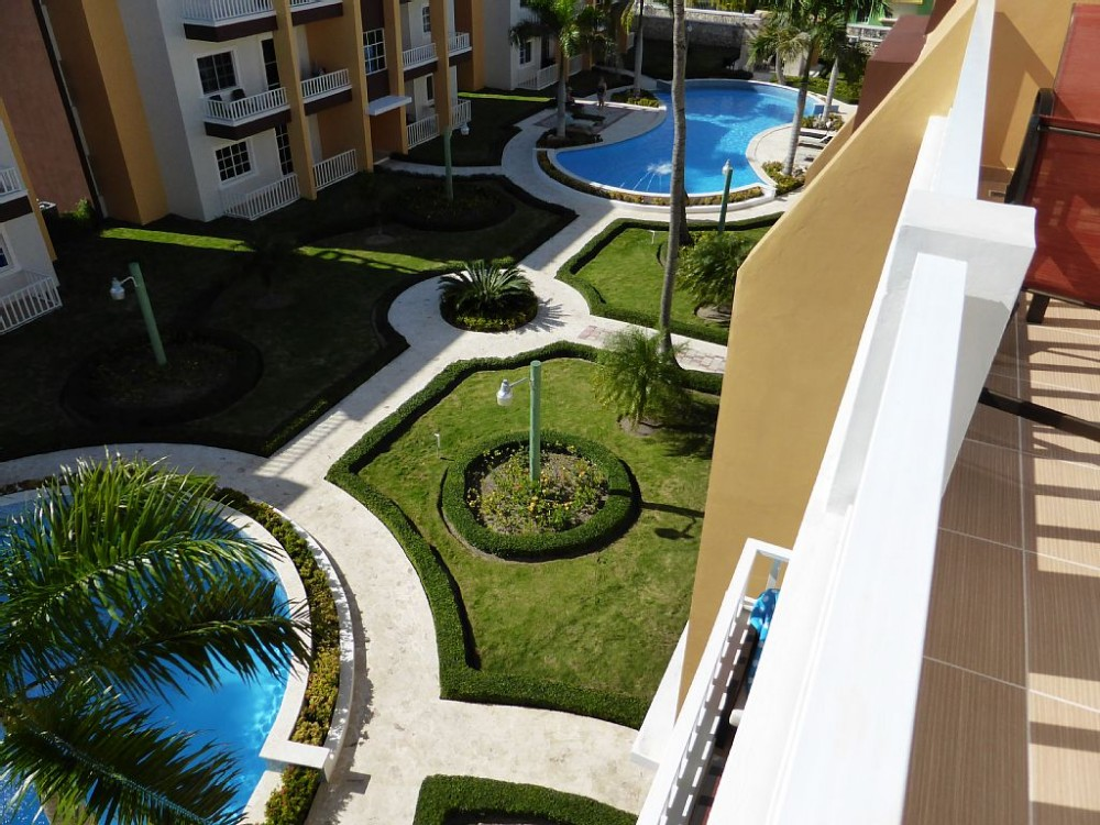 Bavaro vacation rental with