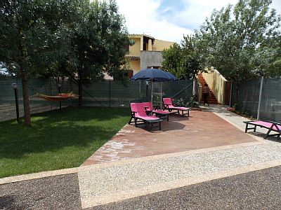 3 Bed Short Term Rental Accommodation Torre delle Stelle
