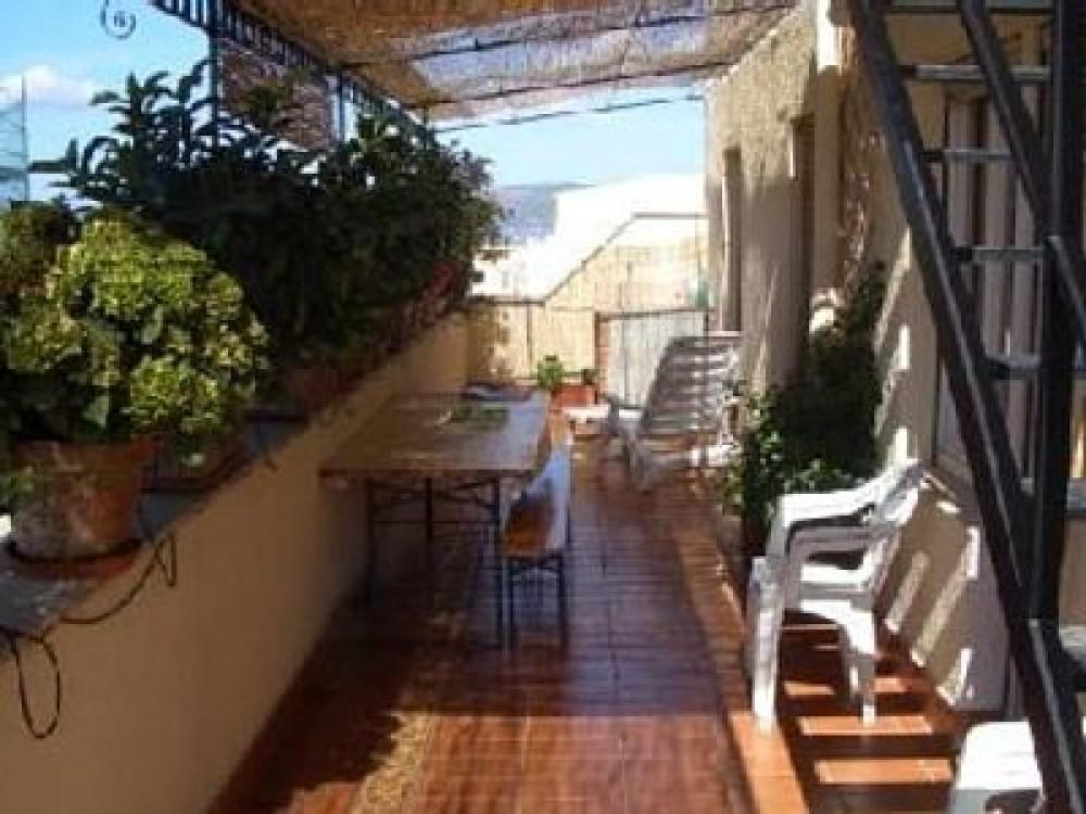 Alghero vacation rental with