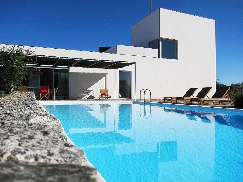 4 Bed Short Term Rental Villa Alcacovas