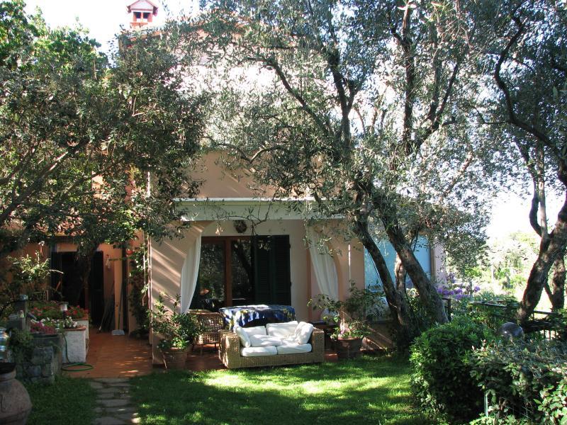 3 Bed Short Term Rental Villa Lerici