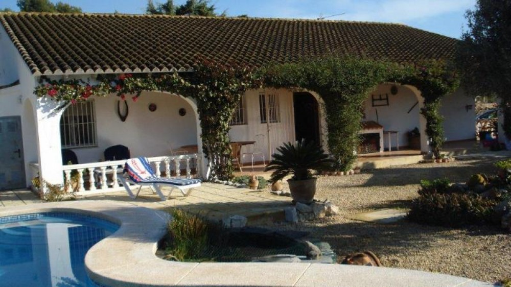 Alfaz del Pi vacation rental with