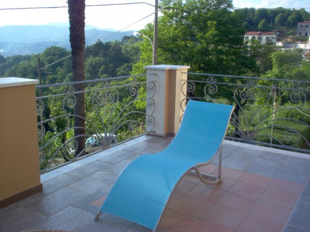 Lerici vacation rental with