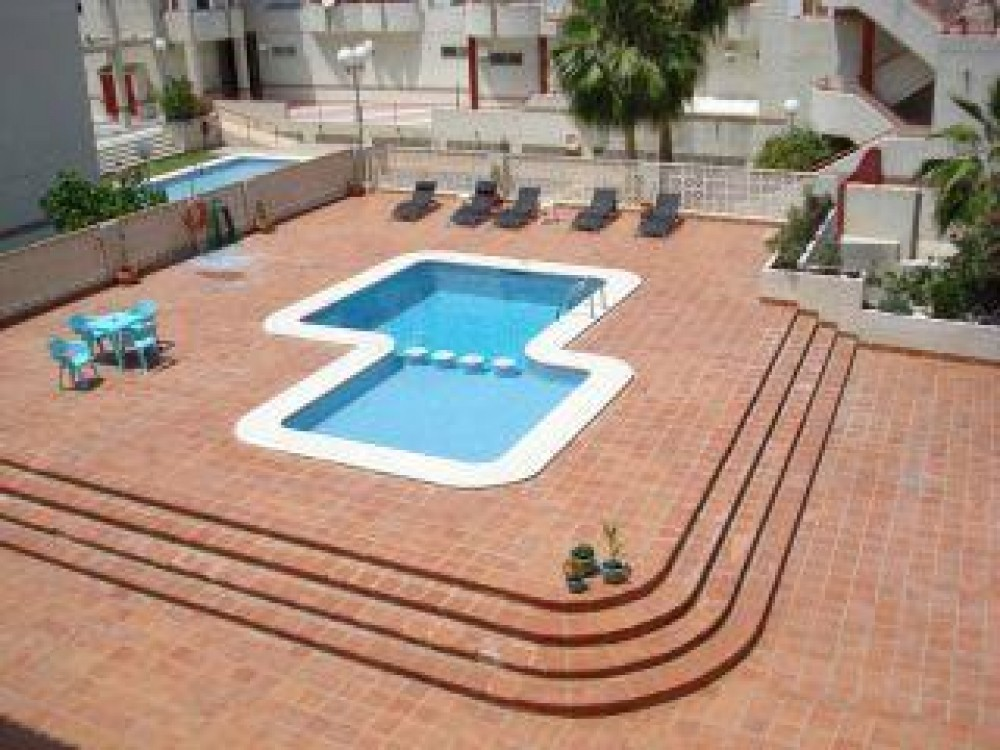 Alfaz del Pi vacation rental with