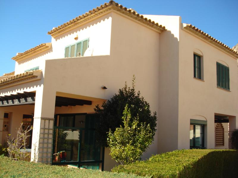 2 Bed Short Term Rental Villa Benidorm