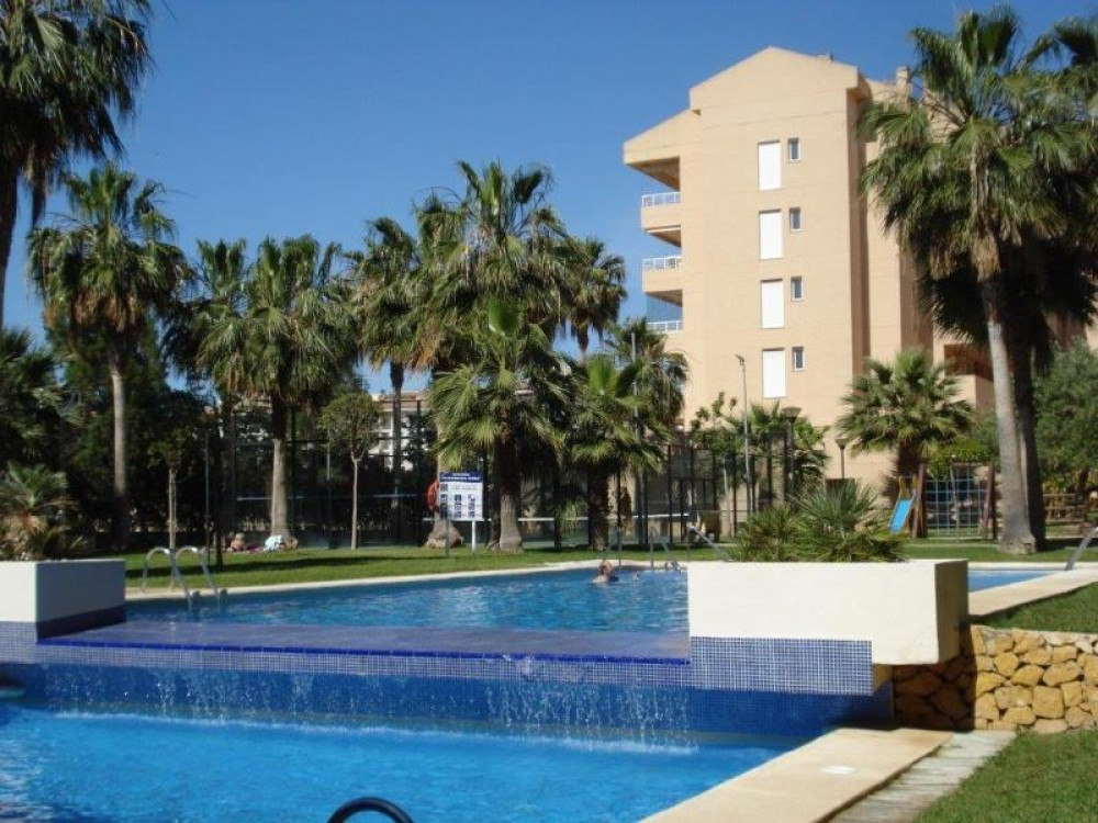L-Albir vacation rental with